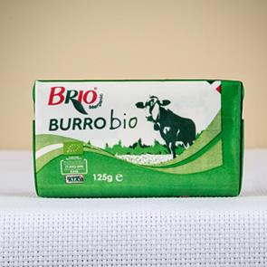 burro 125 g