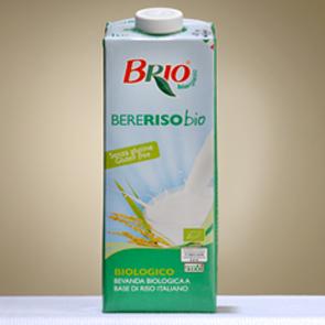 latte di riso