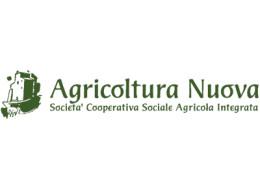 Agricoltura nuova 400-300