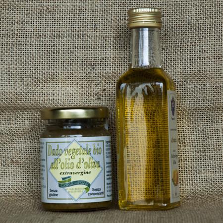 Dado olio oliva  450 - 450