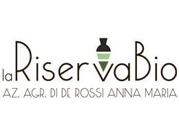 Logo La Riserva Bio